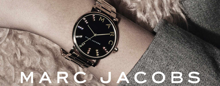 Marc By Marc Jacobs relógios