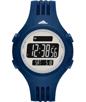 Questra 42mm Navy blue active sports watch