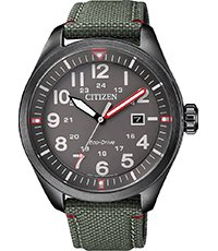 AW5005-39H Eco-drive 42.6mm