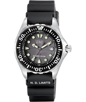 Promaster Sea 32mm Eco-Drive 30 ATM Ladies Dive Watch on Rubber Strap