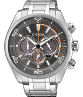 CA4330-81H Sport Eco-drive 44.80mm Solar powered chronograph with Date