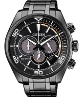 CA4335-88E Sport Eco-drive 44.80mm Solar powered chronograph with Date