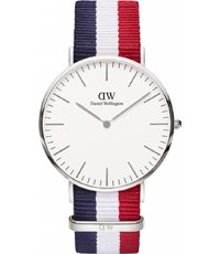 DW00100017 Classic Cambridge 40mm