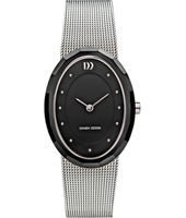 27mm Oval Ladies Design Watch