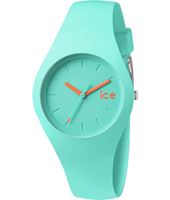 Ice-Chamallow Cockatoo Turquoise & Orange Watch size Medium
