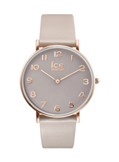 Ice-City 36mm Thin Ladies Quartz Watch