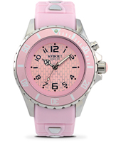 KY.40-041 Silver Pink Dusk 40mm