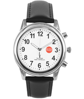 36.40mm Dutch Speaking Radio Controlled Watch