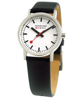 Classic 33mm Swiss Railway Watch