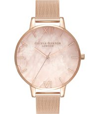 OB16SP01 Rose Gold Mesh