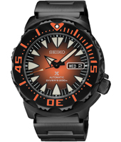 Monster Superior 42.70mm Heavy Duty Automatic Diver with DayDate