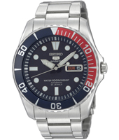 Seiko Automatic 42mm Automatic Day/Date Watch
