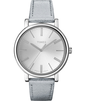 Easy Reader  38mm Silver Dial Mens Watch