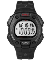 Core Full 40mm 30 Workout Memory Black Sports Watch