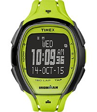 TW5M00400 Ironman Sleek 150 46mm