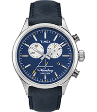 TW2P75400 The Waterbury Collection 43mm
