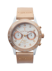 Brasco Ivory Rose TAN 38mm