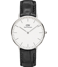 DW00100058 Classic Reading 36mm