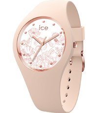016663 ICE flower 34mm