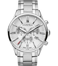 508837-41-15-50 Superior Chrono 43mm