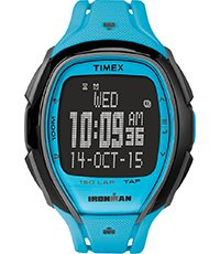 TW5M00600 Ironman Sleek 150 46mm